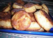Melounové koláčky / Melonové koláčiky