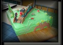 Vláček - dorty