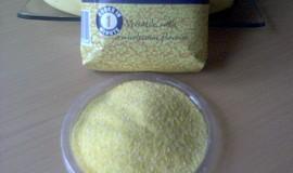 Polenta - základní recept