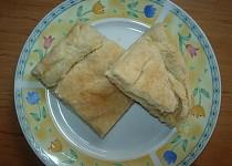 Tyropita nebo pita se sýrem