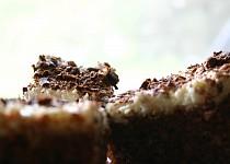 Kefírka s kokosovým krémem