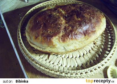 Chleba z Vysočiny
