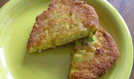 Sýrovo-vaječná smaženka