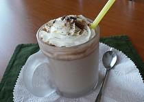 Expresní horká čokoláda