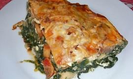 Lasagne bez masa