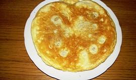 Chleba s vajíčkem - snídaně nebo večeře