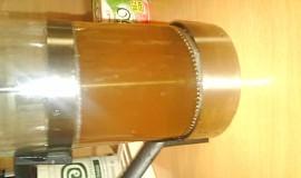Skořicový čaj na nachlazení