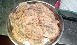 Sušenky Cookies