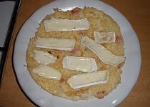 Rýžové omelety