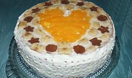 Vynikající dort