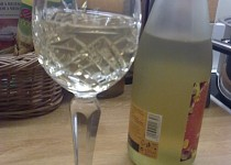 Pampeliškové víno