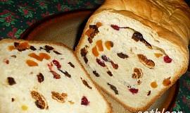 Ovocný chlebík
