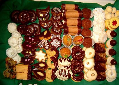 vánoční vzorek 2009