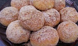 Darininy bodášky - pečené vdolky