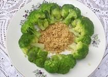 Nejjednodušší brokolice