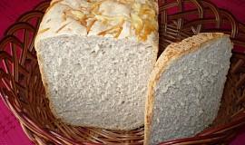 Sýrový chleba