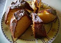 Bábovka z pomazánkového másla