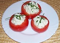Plněná rajčata