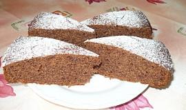 Kakaový perník