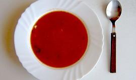 Rajská polévka II.