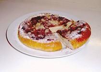 Tvarohové koláče s marmeládou