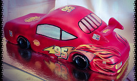 Auto McQeen
