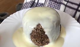 Kokosový mug cake