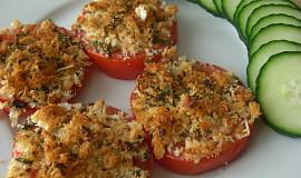 Pečená rajčata s krustou