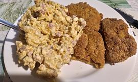 Bramborový salát - 88paja