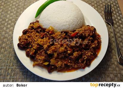 Chili con carne od Bokora