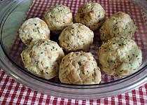 Jemné knedlíky z toustového chleba