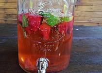 Osvěžující letní limonáda II.
