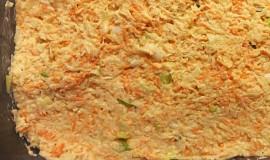 Rychlý celerový salát