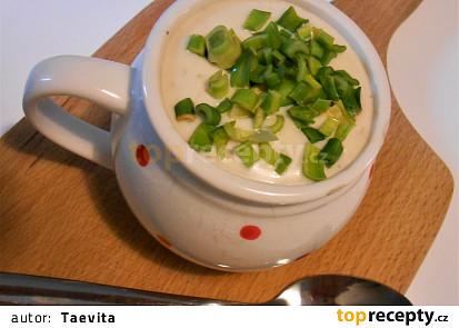 Bleskurychlá sojanéza, neboli majonéza do dělenky (Dělená strava podle LK - kytky)