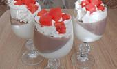 Jogurtový pohár  (Dělená strava podle LK - Zvířata)