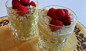 Ovocný pohár   (Dělená strava podle LK - Kytky + ovoce)