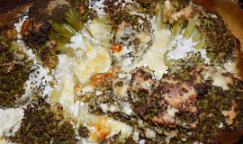 Brokolice jako příloha