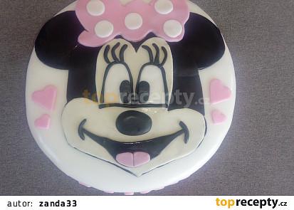 Dort s Minnie Mouse