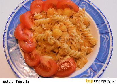Uhlířina neboli grenadýrmarš  (Dělená strava podle LK - Kytičky + zelenina)