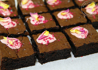 poctive brownie