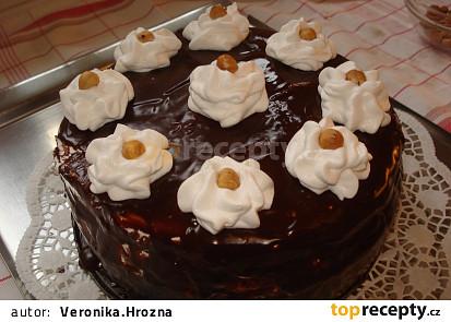 Jadranský dort