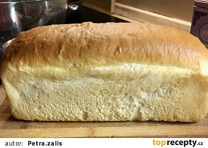 Luxusní francouzský toustový chléb
