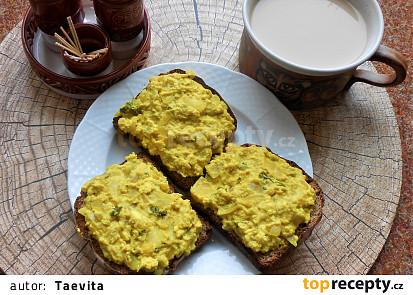 Lilkový mozeček  (Dělená strava podle LK - Kytičky + zelenina)