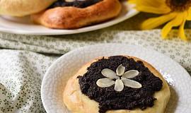 Tlačené makové koláče