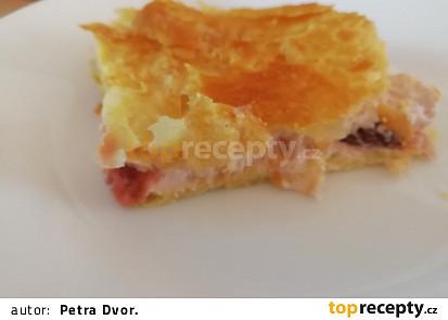 Broskvovo-švestkové řezy