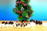 Včelí úly: vánoční tradice v nové podobě!