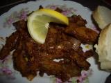 Pokrmy z vnitřností